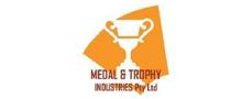 Medal & Trophy Industries